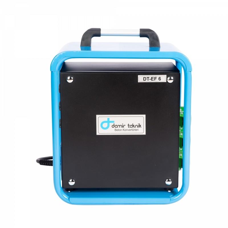 DT EF 6 Elektronik Frekans Konvertörü